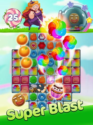 Jellipop Match screenshot 8