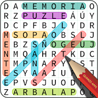 Word Search on PC / Windows 7.8.10 & MAC