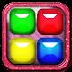 Colored  pop blocks