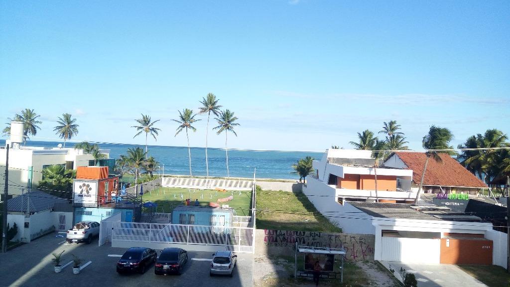 Apartamento residencial para locação, Jardim Oceania, João Pessoa.