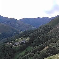 San Félix de las Montañas