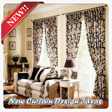 New Curtain Design Ideas