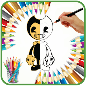 Bendy Coloring For PC