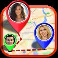 App Friend Mobile Location Tracker APK for Windows Phone