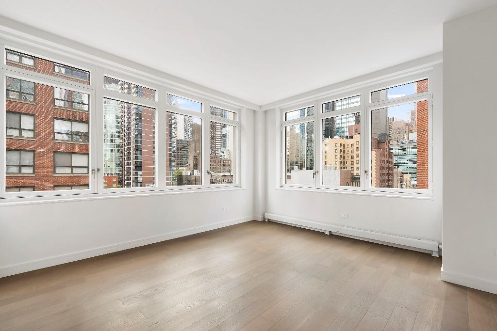 Apartamento sofisticado em Manhattan