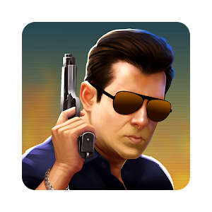 Being SalMan:The Official Game For PC (Windows & MAC)