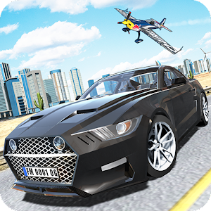 Muscle Car Mustang Online PC (Windows / MAC)