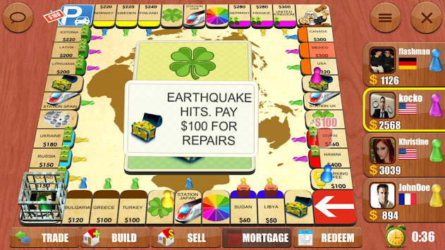 Rento - Dice Board Game Online APK screenshot thumbnail 14