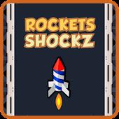 Rockets Shockz Bomb APK for Blackberry
