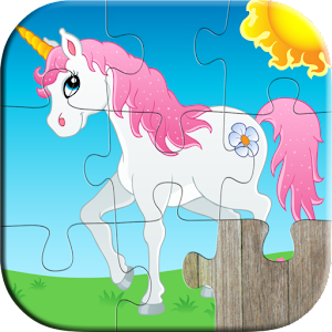 Hack Kids Animals Jigsaw Puzzles game