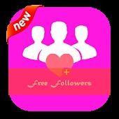 Free Followers APK for Lenovo