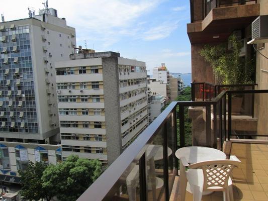 Imóvel: Flat 1 Dorm, Leblon, Rio de Janeiro (FL0746)