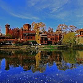 by Vernon Mata - Buildings & Architecture Public & Historical