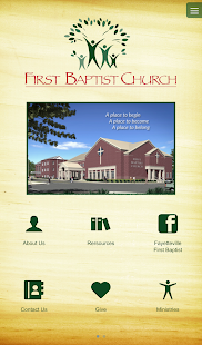 FBC Fay, TN - screenshot