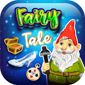 Download Android Game Fairy Tale Hidden Objects for Samsung