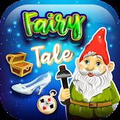 Download Fairy Tale Hidden Objects APK on PC