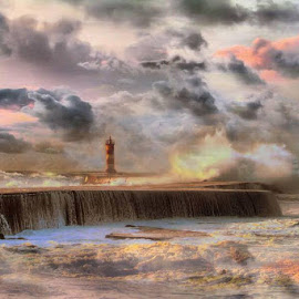 by Edmundo Manuel - Landscapes Sunsets & Sunrises