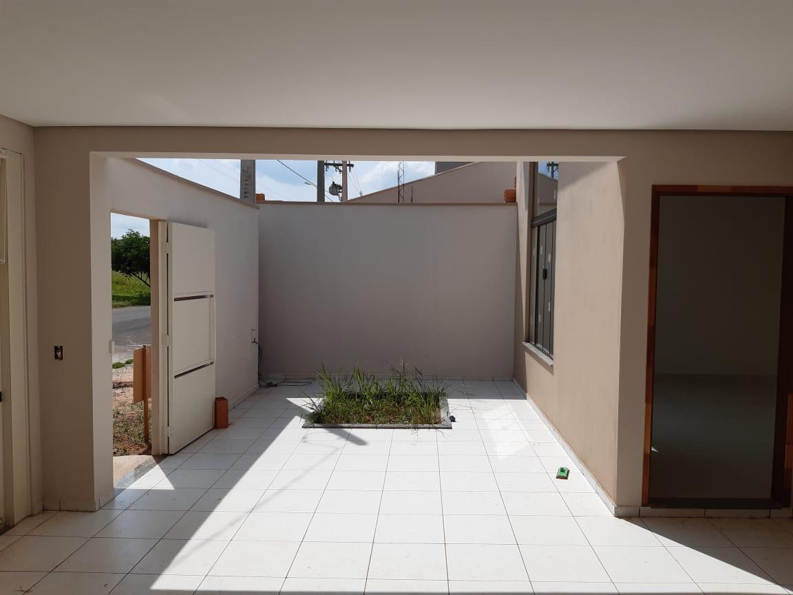 Casa com 3 dormitórios à venda, 136 m² por R$ 395.000 - Jardim Vaughan - Sumaré/SP