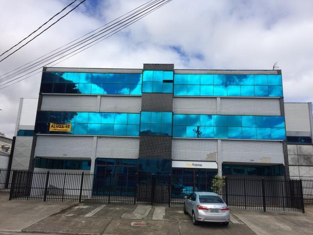 Galpão comercial para locação, Chácaras Reunidas, São José d