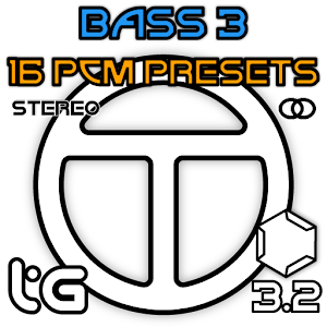 Caustic 3.2 Bass Pack 3 For PC