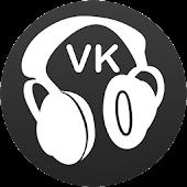 Музыка с ВКонтакте APK for Windows