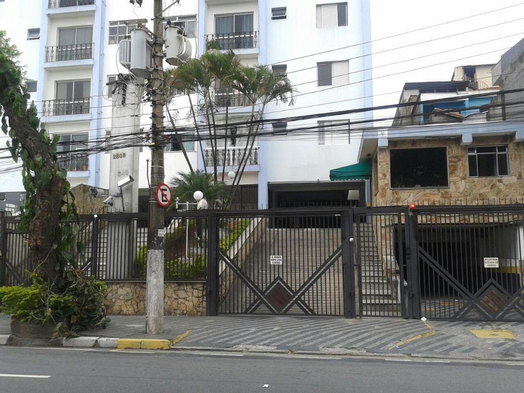 Apto 2 Dorm, Vila Augusta, Guarulhos (AP3929) - Foto 10