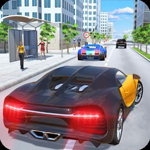 Hyper Car Racing Simulator Online PC (Windows / MAC)