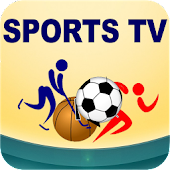 TV-Sports,Cricket,Football TV APK for Lenovo