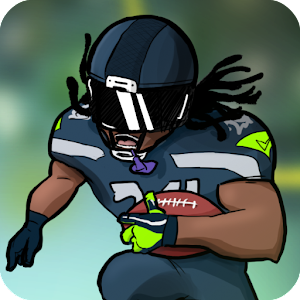 Beast Attack (Football) For PC