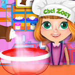 Zoey's Cooking Class 5.1.1 Apk