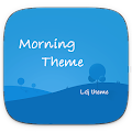 App Morning Theme LG G6 G5 V20 V30 apk for kindle fire