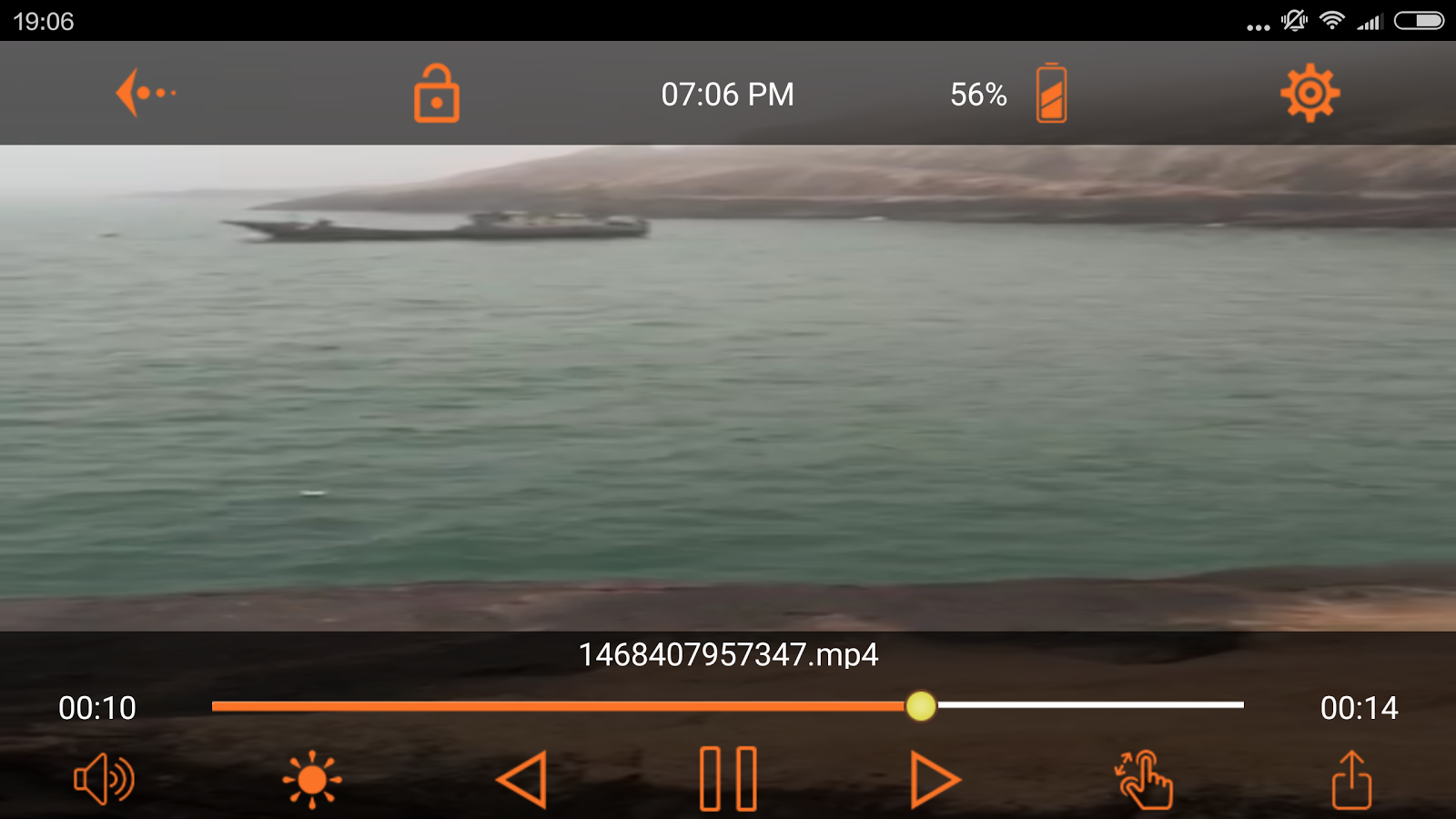 VLC Video Player Screenshot 1
