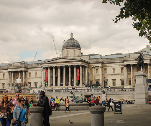 Covent Garden Attractions