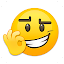 Emoji Maker: Personal Emotions for Lollipop - Android 5.0