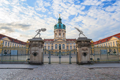 Things to do in Charlottenburg