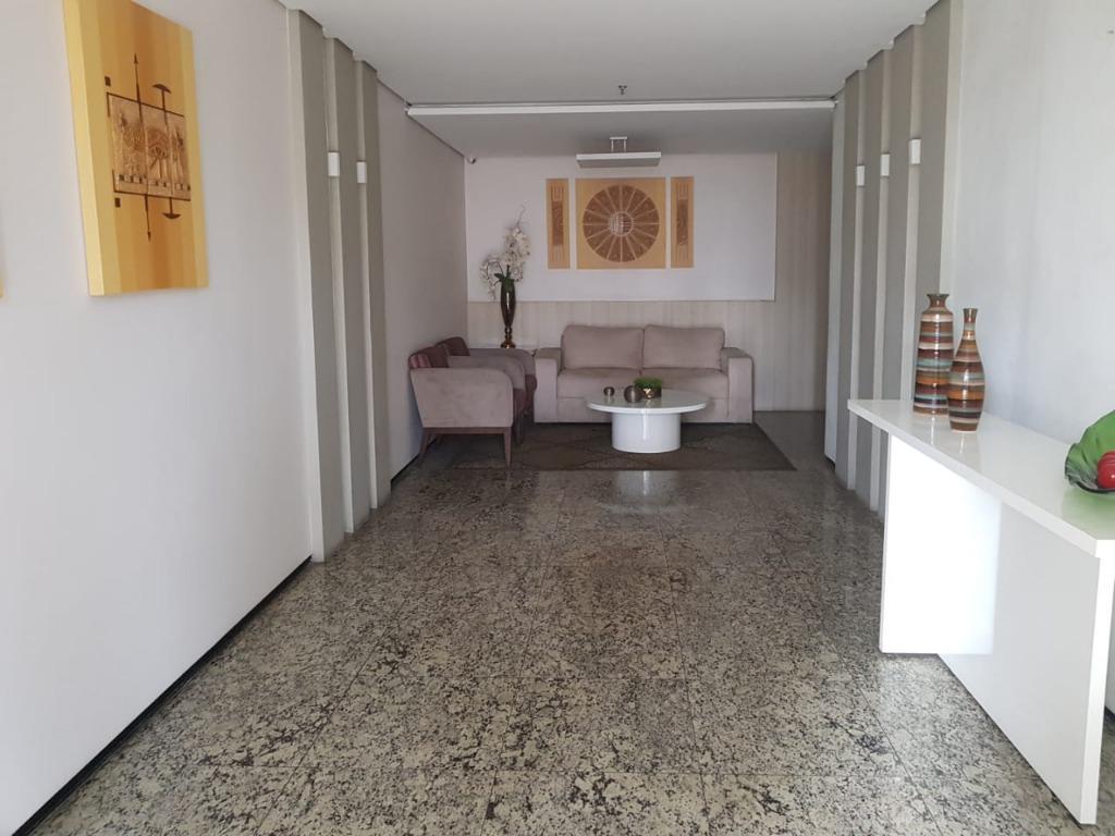 Apartamento à Venda - Aldeota