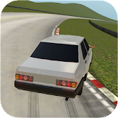Game Tofaş Real Drift Game APK for Kindle