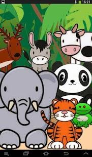 Belajar Menggambar Binatang- screenshot thumbnail