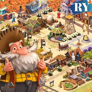 Westbound:Perils Ranch For PC / Windows 7/8/10 / Mac – Free Download