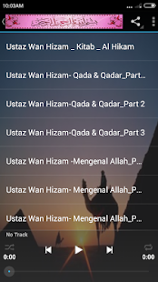 Hakikat Ketuhanan {MP3} - screenshot