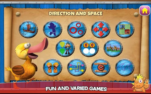 Game Vic the Viking: Play and Learn 6.1 APK for iPhone