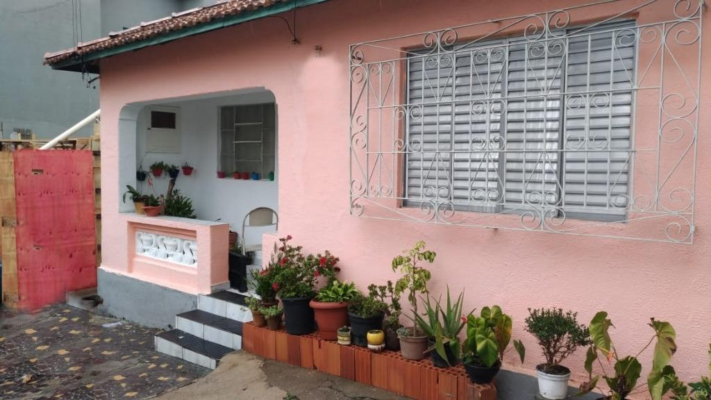 Terreno à venda, 250 m² por R$ 499.000 - Parque Erasmo Assun