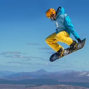 by Michael  M Sweeney - Sports & Fitness Snow Sports ( ski, scotland, nikonshooter, greatbigcanvas, sport, michael m sweeney, travel, scottishhighland, photo, print, photography, michaelmsweeneyphotography, adventure, epic, wow, snow, glencoescotland, action, snowsports, nikon,  )