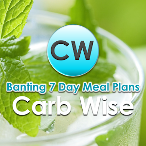Carb Wise For PC / Windows 7/8/10 / Mac – Free Download