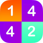 Number Hero: Find Same Number Icon