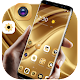 Gold Luxus extravagante Business-Thema APK