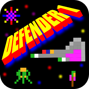 Defender 1 For PC / Windows 7/8/10 / Mac – Free Download