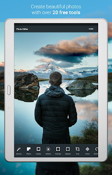 Photo Editor By Aviary APK screenshot thumbnail 8