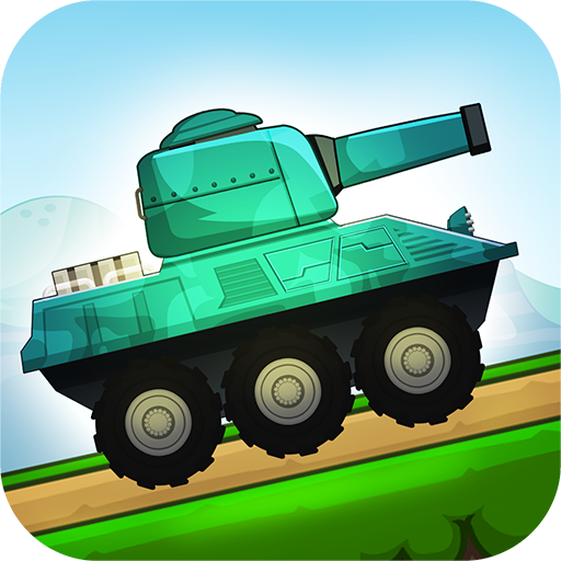 Mini Tanks World War Hero Race (game)