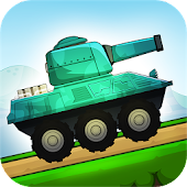 Download Mini Tanks World War Hero Race APK for Laptop